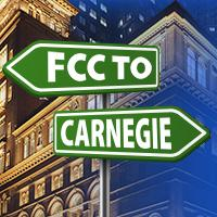 fcc to carnegie hall